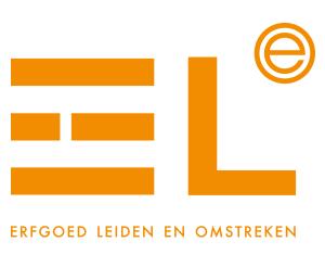 Erfgoed Leiden en Omstreken Logo